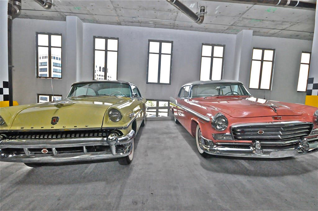 Alhambra Collector Car Storage - Miami - Allen Morris
