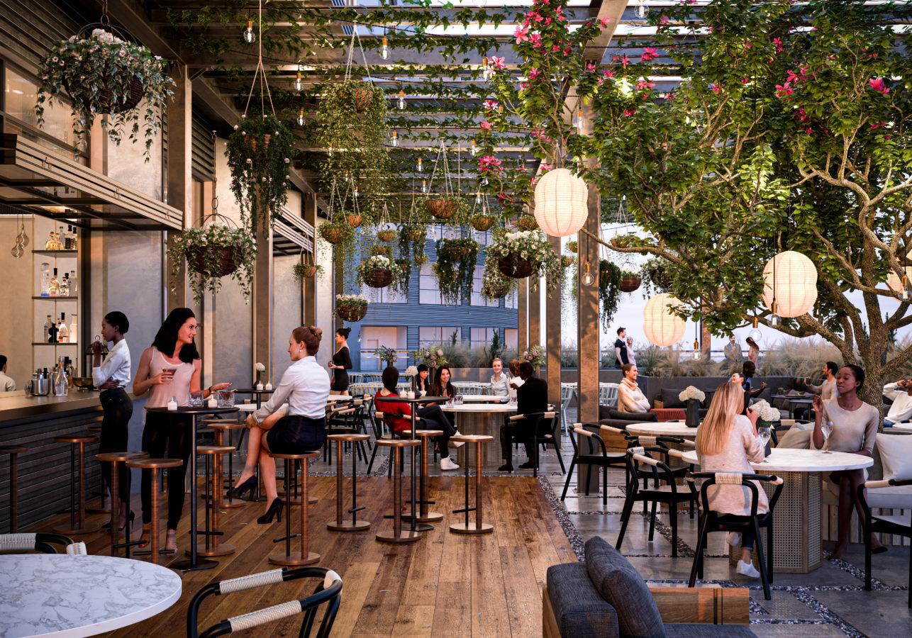 west midtown atlanta restaurants